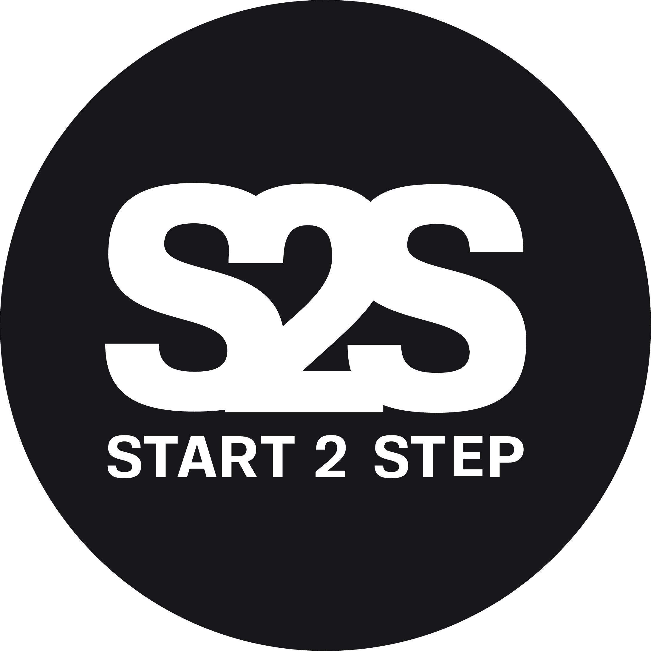 Icon accès au Site web Start 2 Step